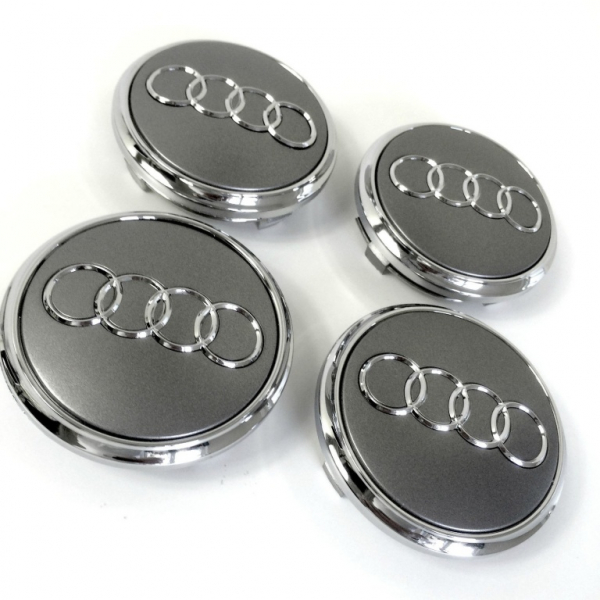 Capace Jante aliaj  Audi 0