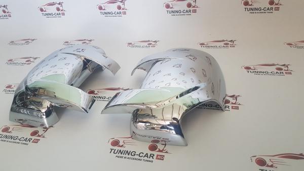 Capace oglinzi cromate Renault Master 2010-2018 2