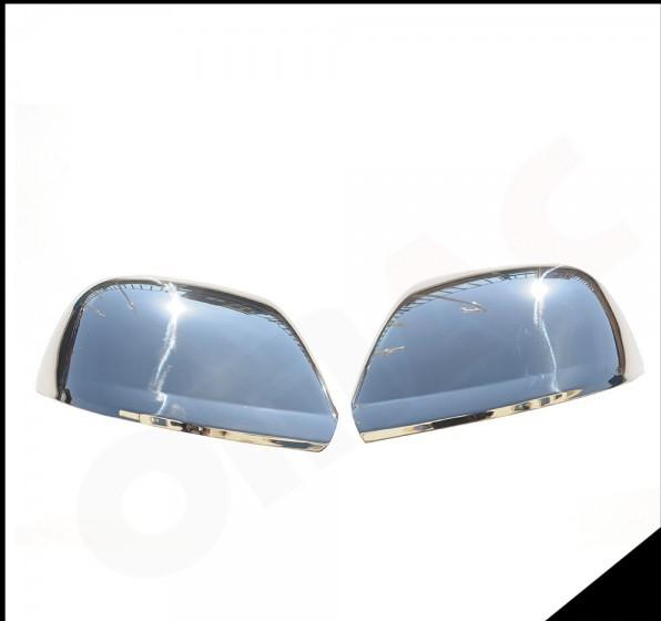 Capace oglinzi inox Vw Touareg 2007-2010 1