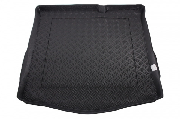 Covoras tavita portbagaj Citroen C-Elysee compatibil cu PEUGEOT 301 2012- [0]