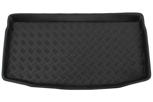 Covoras tavita portbagaj compatibil cu Audi A1 II GB 2018 - [0]