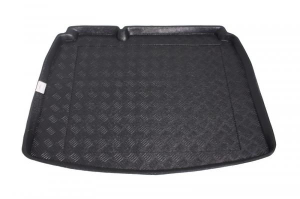 Covoras tavita portbagaj compatibil cu AUDI - A3 (8L1) (1996-2003) compatibil cu AUDI - A3 (8P1) (2003-2012) [0]