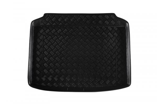 Covoras tavita portbagaj compatibil cu AUDI A3 Hatchback, A3 Sportback 2012- (roata de rezerva mica) [0]