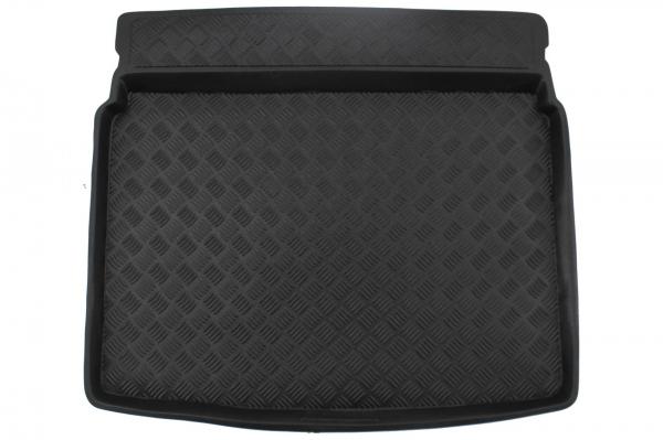 Covoras tavita portbagaj compatibil cu Audi Q3 II 2018 - partea de jos a portbagajului 0