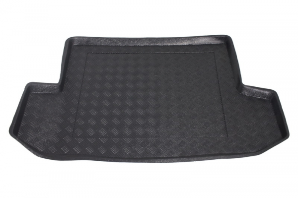 Covoras tavita portbagaj compatibil cu CHEVROLET Aveo Sedan 2006-2011 [0]