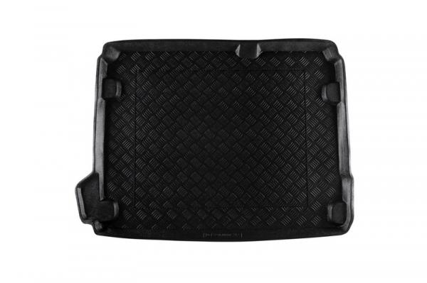 Covoras tavita portbagaj compatibil cu CITROEN C4 2010- 0
