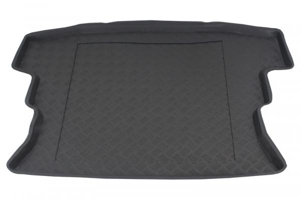 Covoras tavita portbagaj compatibil cu FIAT Albea 2002+ 0