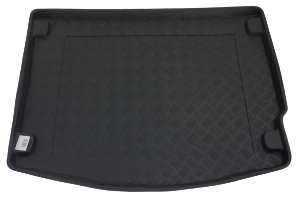 Covoras tavita portbagaj compatibil cu FORD Focus Hatchback (2011-2018) [0]
