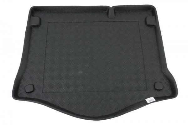 Covoras tavita portbagaj compatibil cu FORD Focus II Hatchback (2005-2011) cu roata de rezerva mica [0]