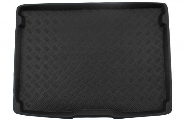 Covoras tavita portbagaj compatibil cu Ford Focus IV Hatchback (2018-) roata de rezerva normala [0]