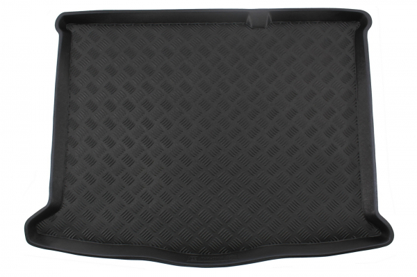Covoras tavita portbagaj compatibil cu Ford FOCUS IV roata de rezerva mica 2018 - [0]