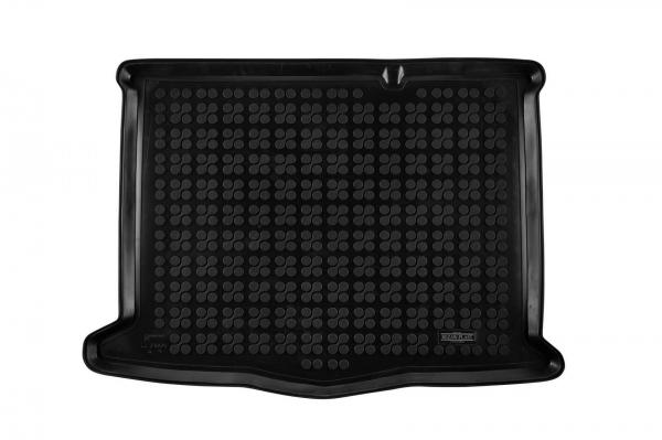 Covoras Tavita portbagaj compatibil cu Ford FOCUS IV, roata de rezerva mica 2018 - [0]