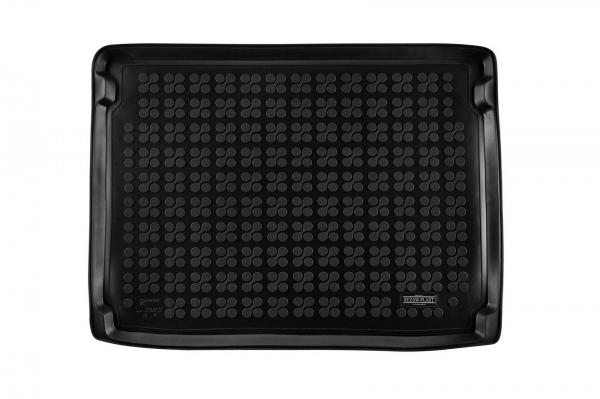 Covoras Tavita portbagaj compatibil cu Ford FOCUS IV, roata de rezerva normala 2018 - [0]