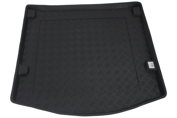 Covoras tavita portbagaj compatibil cu FORD Focus Sedan (2011-2018) [0]