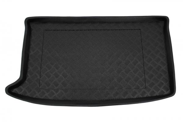 Covoras tavita portbagaj compatibil cu Hyundai i20 II 2014 - 0