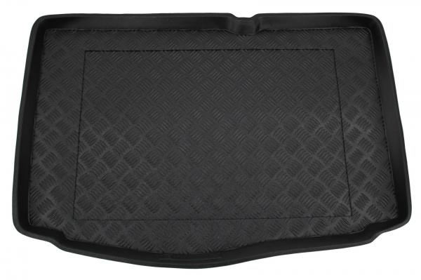 Covoras tavita portbagaj compatibil cu Hyundai i20 II partea de jos a portbagajului 2014 - [0]