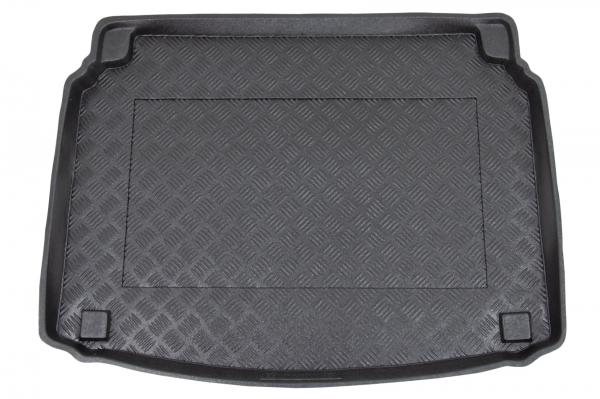 Covoras tavita portbagaj compatibil cu Hyundai i30 III I30 N III (2016-up) partea de jos a portbagajului 0