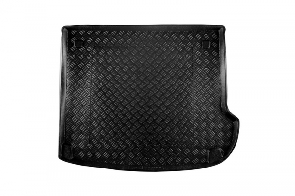 Covoras tavita portbagaj compatibil cu HYUNDAI Santa Fe 7 locuri 2006-2012 [0]