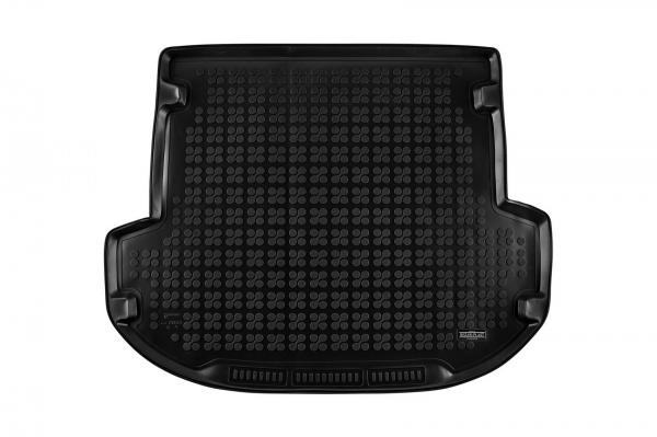 Covoras Tavita portbagaj compatibil cu Hyundai SANTE Fe IV TM 5 locuri (2018-) Negru 0