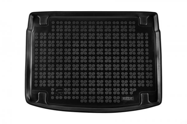 Covoras Tavita portbagaj compatibil cu Kia CEED III CD Hatchback (2018-) Negru 0