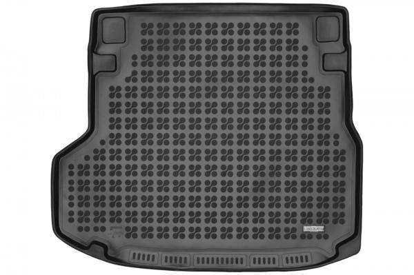 Covoras Tavita portbagaj compatibil cu Kia CEED III (CD), versiunea cu o singura podea portbagaj 2018 - 0