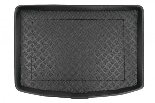 Covoras tavita portbagaj compatibil cu Nissan Juke (2014-2019) [0]