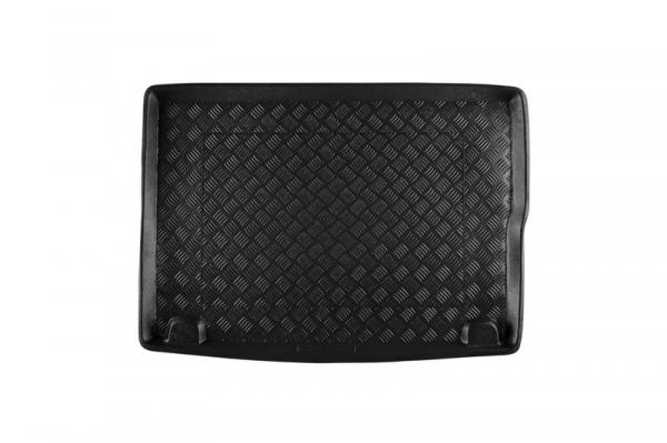 Covoras tavita portbagaj compatibil cu OPEL Meriva B 2010-2014 [0]