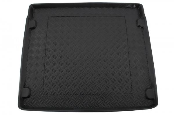 Covoras tavita portbagaj compatibil cu Peugeot 508 I RXH (2010-2018) Negru [0]