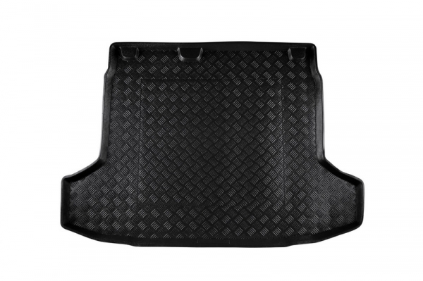 Covoras tavita portbagaj compatibil cu PEUGEOT 508 Sedan 2011- [0]