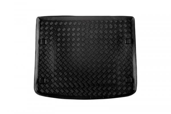 Covoras tavita portbagaj compatibil cu PORSCHE Cayenne 2002-2010 compatibil cu VW Touareg 2003-2010 [0]