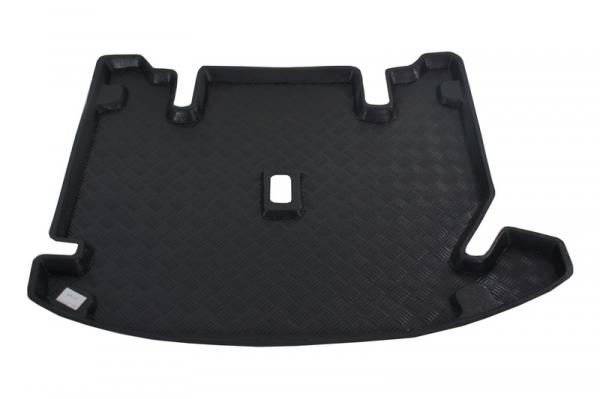 Covoras tavita portbagaj compatibil cu RENAULT Dacia Lodgy 2012- 7 Locuri [0]