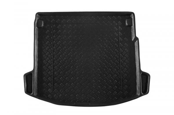 Covoras tavita portbagaj compatibil cu RENAULT Megane III Grandtour model: Limited, Life 2009-2016 0