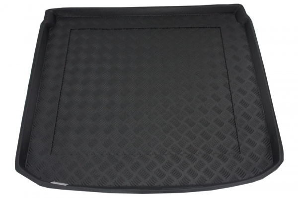 Covoras tavita portbagaj compatibil cu SEAT Altea XL Hatchback 2007 [0]