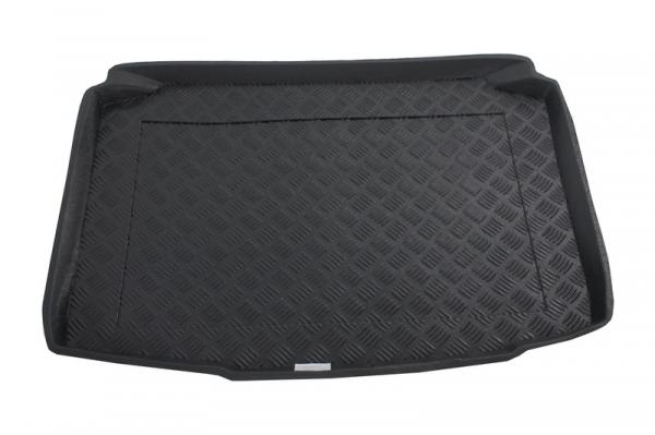 Covoras tavita portbagaj compatibil cu SKODA Fabia II Hatchback 2007-2014 0