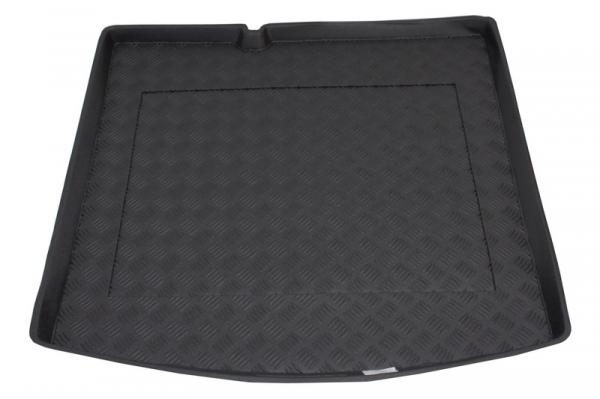 Covoras tavita portbagaj compatibil cu SKODA Fabia III Wagon 2014- 0