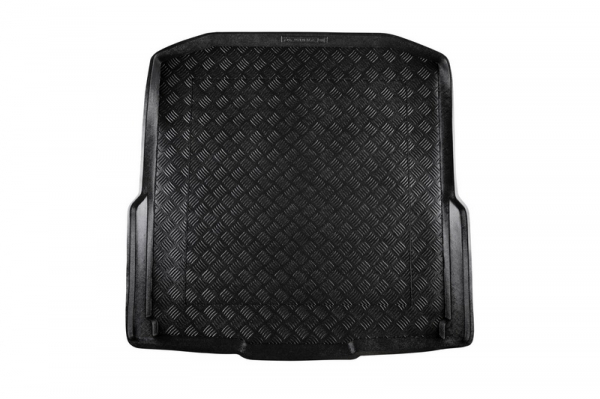 Covoras tavita portbagaj compatibil cu SKODA Octavia III Wagon 2013- 0