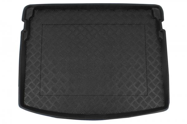 Covoras tavita portbagaj compatibil cu TOYOTA AURIS II (2012-2018) cu pachet comfort [0]