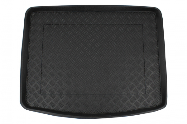 Covoras tavita portbagaj compatibil cu TOYOTA AURIS II (2012-2018) fara pachet comfort 0