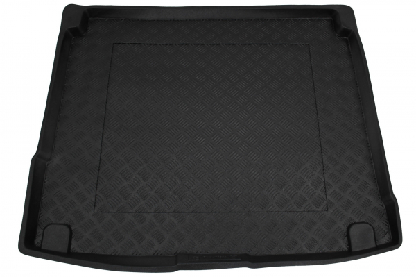 Covoras tavita portbagaj compatibil cu Volvo XC60 II 2017 - 0