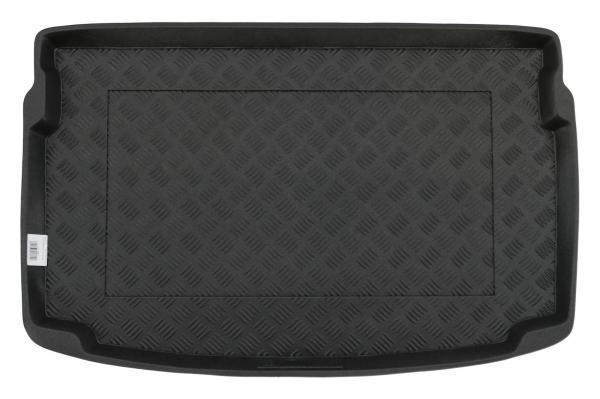 Covoras tavita portbagaj compatibil cu VW Polo MK6 (2017+) 0