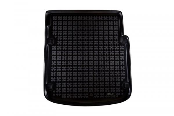 Covoras tavita portbagaj negru compatibil cu AUDI A7 Sportback 2010- [0]