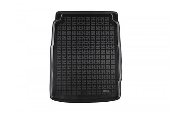 Covoras tavita portbagaj negru compatibil cu BMW 5 (F10) Sedan 2010- [0]