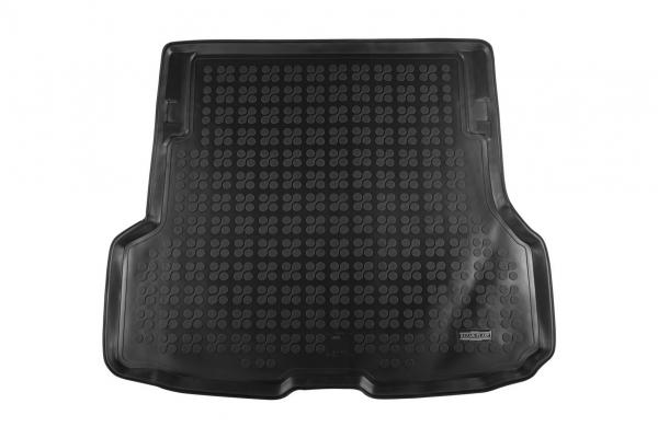Covoras tavita portbagaj negru compatibil cu BMW Seria 4 F36 Gran Coupe (2013+) [0]