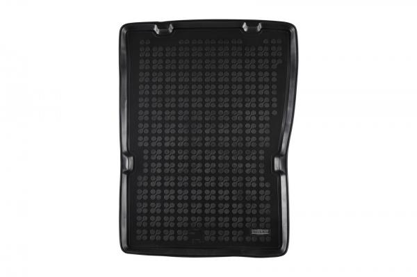 Covoras tavita portbagaj negru compatibil cu BMW Seria 7 G11 2015+ [0]
