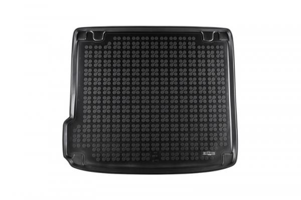 Covoras tavita portbagaj negru compatibil cu BMW X6 (E71) 2008-2014 0