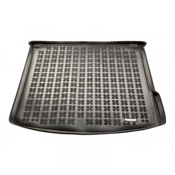 Covoras tavita portbagaj negru compatibil cu MERCEDES GLE Coupe2015- [0]