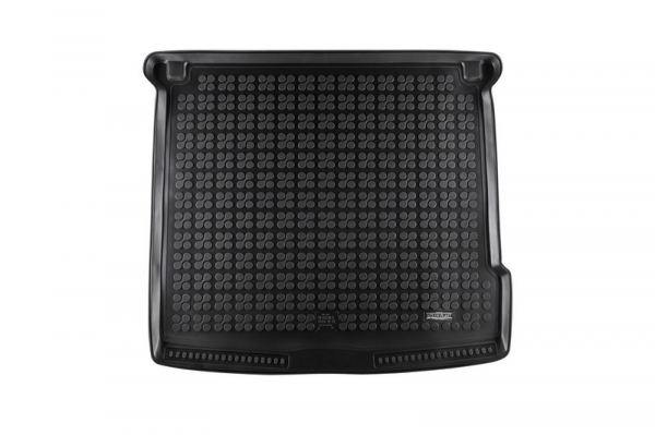 Covoras tavita portbagaj negru compatibil cu MERCEDES W166 M-Class2011-; GLE 2015- 0