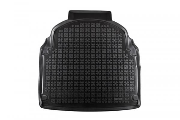 Covoras tavita portbagaj negru compatibil cu MERCEDES W212 E-ClassLimousine 2009-2016 0