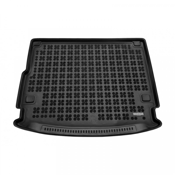 Covoras tavita portbagaj negru compatibil cu PORSCHE Cayenne 2010-2018 Cayenne Hybrid 2016-2018 0