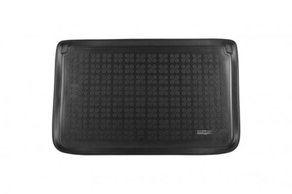 Covoras tavita portbagaj negru compatibil cu RENAULT Captur 2013- [0]